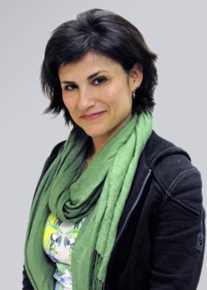 Ιωάννα Γεωργαντίδου